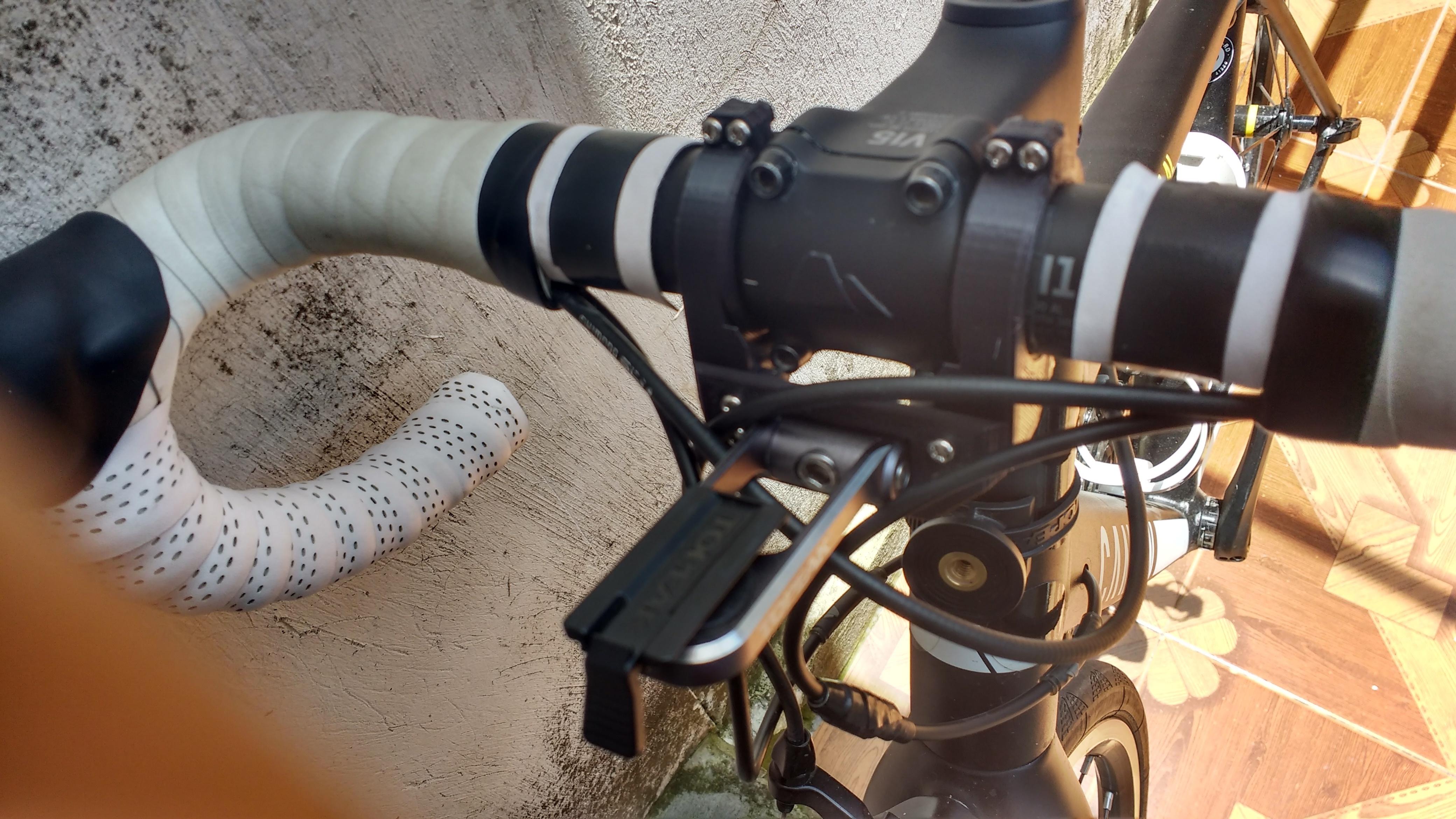 IMG_20170713_132622534_HDR.jpg Télécharger fichier STL gratuit mod of topeak cycle computer mount for canyon road bike • Plan à imprimer en 3D, FenixYeshua