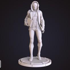 001.jpg Télécharger fichier STL L'homme araignée revient à la maison • Modèle pour impression 3D, OXO3D
