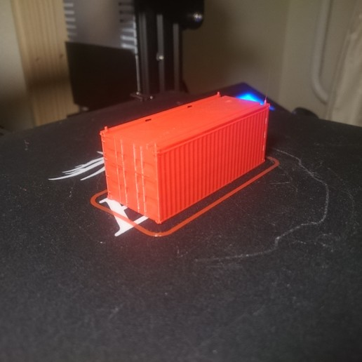 DSC_2956.JPG Download free STL file HO scale container 20ft (piko-compatible) • 3D print object, positron