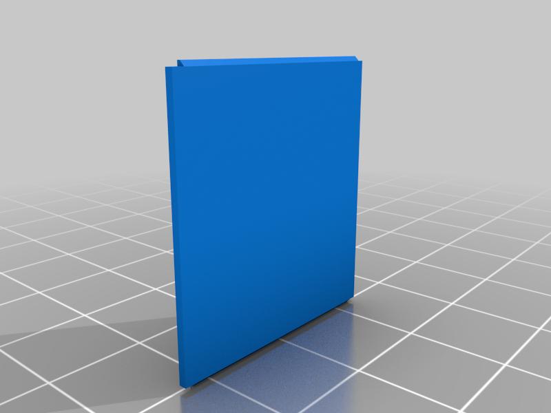door_v1.png Télécharger fichier STL gratuit Boxcar russe série 11-270, échelle HO • Design pour impression 3D, positron