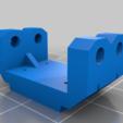 Télécharger fichier STL gratuit Banc d'essai à rouleaux à l'échelle HO super bon marché • Design à imprimer en 3D, positron