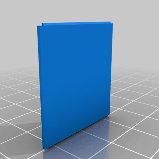 door_v2.png Télécharger fichier STL gratuit Boxcar russe série 11-270, échelle HO • Design pour impression 3D, positron