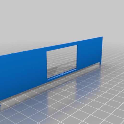 side.png Télécharger fichier STL gratuit Boxcar russe série 11-270, échelle HO • Design pour impression 3D, positron
