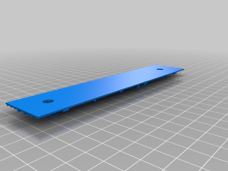 bottom.png Télécharger fichier STL gratuit Boxcar russe série 11-270, échelle HO • Design pour impression 3D, positron