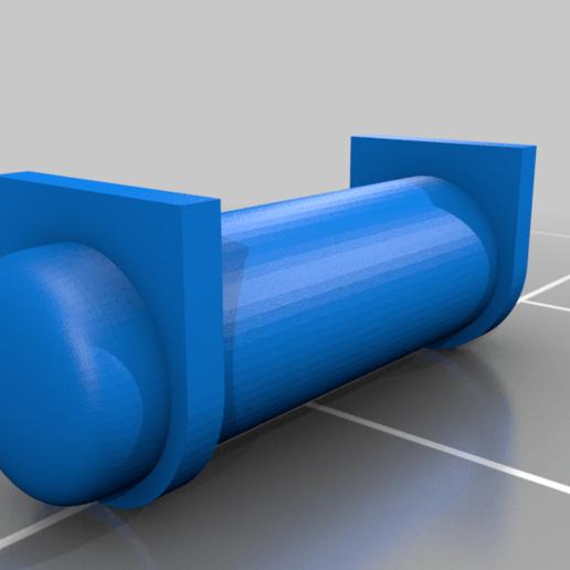 brake_tank.png Télécharger fichier STL gratuit Boxcar russe série 11-270, échelle HO • Design pour impression 3D, positron