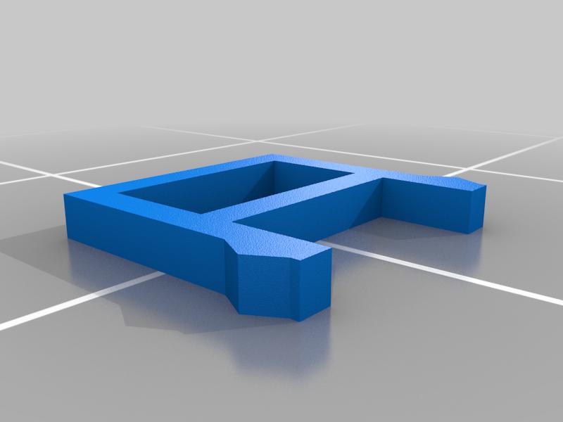 ladder_3.png Télécharger fichier STL gratuit Boxcar russe série 11-270, échelle HO • Design pour impression 3D, positron