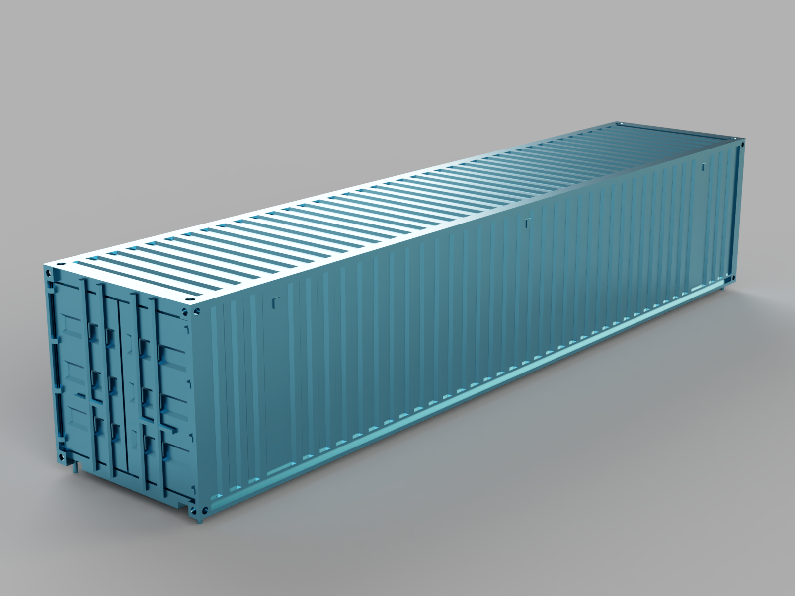 container_orig_2019-Jul-22_08-00-32AM-000_CustomizedView40227941870.png Download free STL file HO scale container 40ft (piko-compatible) • 3D printing object, positron