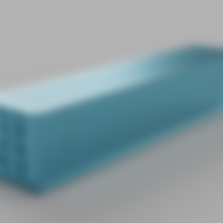 container_40ft_fancyribs_flatroof.stl Download free STL file HO scale container 40ft (piko-compatible) • 3D printing object, positron