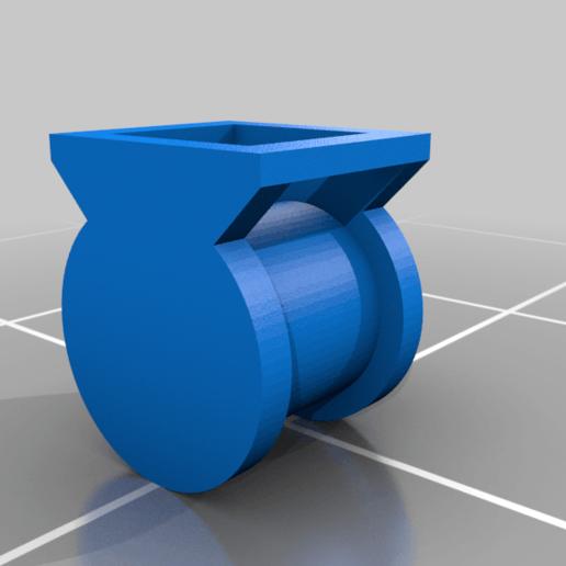 brake_cylinder.png Télécharger fichier STL gratuit Boxcar russe série 11-270, échelle HO • Design pour impression 3D, positron