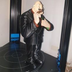 Descargar modelos 3D gratis Máquinas atrevidas: El Sr. Walthersnap, marioduranfernandez1969