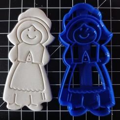 IMG_20201110_121047.jpg Télécharger fichier STL Coupe-biscuits de la récolte • Plan imprimable en 3D, cesarlua92