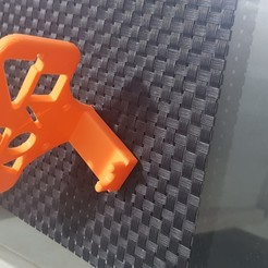 Download 3D print files play4 control support, edwinpazco31