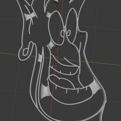 Capture aladdin.PNG Download STL file Punch Aladdin • 3D printing design, Gwenitora