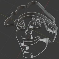 Capture hercule.PNG Télécharger fichier STL Emporte pièce Hercule • Modèle pour impression 3D, Gwenitora