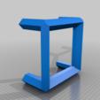 Download free STL file Mario Bros lamp with motion sensor • 3D printable design, Rgc-3D