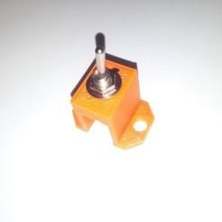 Télécharger fichier 3D gratuit boîtier d'interrupteur, kozuh76