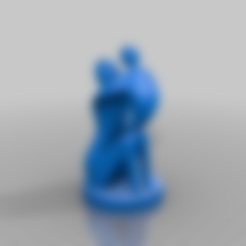 Download free 3D print files Mothers Day, Nilssen3DService