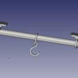 Screenshot_20200226_094341.png Télécharger fichier STL gratuit Porte-poêles de cuisine • Modèle pour impression 3D, fotorius