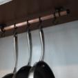 Screenshot_20200226_094257.png Télécharger fichier STL gratuit Porte-poêles de cuisine • Modèle pour impression 3D, fotorius