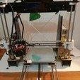 IMG_20181101_143427.jpg Télécharger fichier STL gratuit Anet (A8) ultimate frame tensioners (absorbeurs de vibrations et de bruit) • Design à imprimer en 3D, EnginEli