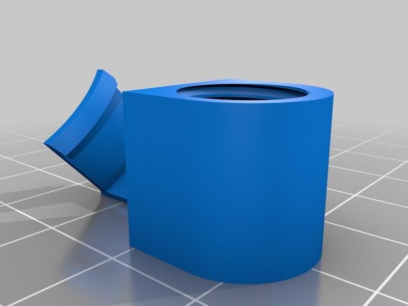 de775293fc00648a0acf8bd504b357e7.png Télécharger fichier STL gratuit Anet (A8) ultimate frame tensioners (absorbeurs de vibrations et de bruit) • Design à imprimer en 3D, EnginEli