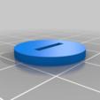 Télécharger fichier STL gratuit Les joueurs de l'équipe Subbuteo • Design imprimable en 3D, EnginEli