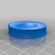 e8559a4881144af8c1dfd676274fa17d.png Télécharger fichier STL gratuit Mini disque volant zippable • Modèle à imprimer en 3D, EnginEli
