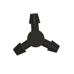 3 voix 4-6.png Télécharger fichier STL Raccord Y 3 voies 4/6mm • Modèle à imprimer en 3D, AIRELLES