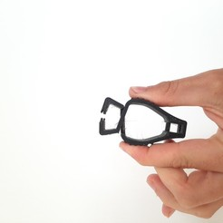 20200716_143016.jpg Télécharger fichier STL pince gants, Glove Guard • Plan pour impression 3D, AIRELLES