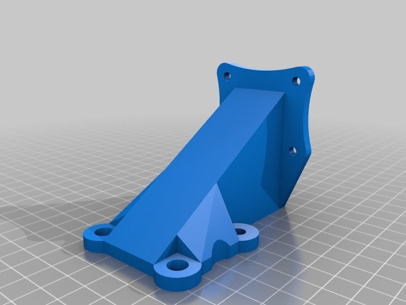 c3826bd1be0f0f8e3bb81dd4d7133fa0.png Download free STL file Water Filter Mount • Model to 3D print, Bakefy