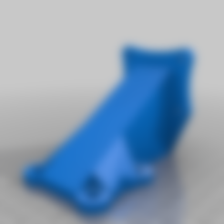 filter_mount.stl Download free STL file Water Filter Mount • Model to 3D print, Bakefy