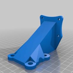 Télécharger fichier STL gratuit Support de filtre à eau • Plan imprimable en 3D, Bakefy