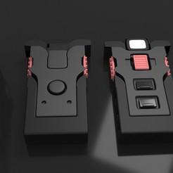 scaners 1.jpg Télécharger fichier STL scanneur • Objet à imprimer en 3D, uzairali1560