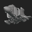 Screenshot from 2020-10-17 21-31-42.png Download STL file Toy plane - McDonnell Douglas F-4M (RAF FGR.2) • 3D print design, Bandido