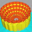 Download 3D printer files Toy plane accessory - Brake Chutes, Bandido