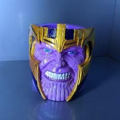 WhatsApp Image 2020-08-25 at 18.44.30.jpeg Download STL file Thanos' Mate • 3D printable model, brando_ps