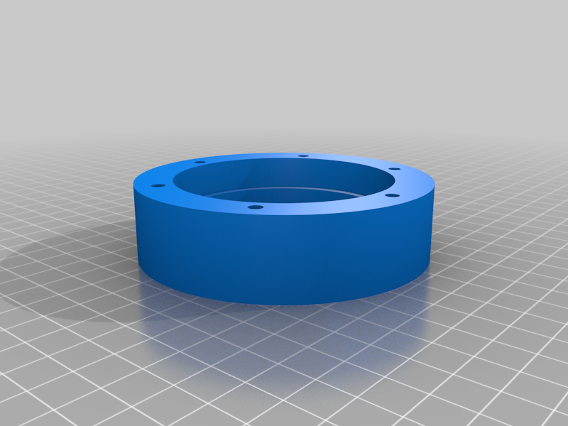 Body2.png Download free STL file Water Pump for Pressure Washer (Experiment) • 3D printable template, LetsPrintYT