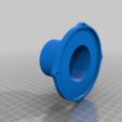 Front_cover.png Télécharger fichier STL gratuit Pompe à eau pour boîte de vitesses V8 • Objet pour imprimante 3D, LetsPrintYT
