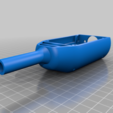 main_body.png Download free STL file Wind turbine for 775 engine • 3D printer template, LetsPrintYT