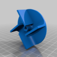 Turbine3.png Download free STL file Water Pump With 4 Different Turbines - TESTING AND BUILDING VIDEO • 3D printable model, LetsPrintYT