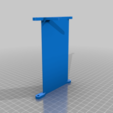 Blade1.png Télécharger fichier STL gratuit Bateau à moteur RC - Deux moteurs de soufflerie • Design pour imprimante 3D, LetsPrintYT