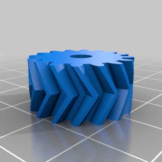planet.png Download free STL file Wind turbine for 775 engine • 3D printer template, LetsPrintYT