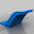 Leg_big.png Télécharger fichier STL gratuit Bateau à moteur RC - Deux moteurs de soufflerie • Design pour imprimante 3D, LetsPrintYT