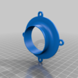 Body1.png Download free STL file Water Pump With 4 Different Turbines - TESTING AND BUILDING VIDEO • 3D printable model, LetsPrintYT