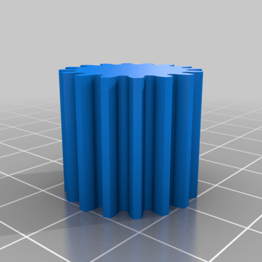 Sun_gear.png Download free STL file Water Pump for Pressure Washer (Experiment) • 3D printable template, LetsPrintYT