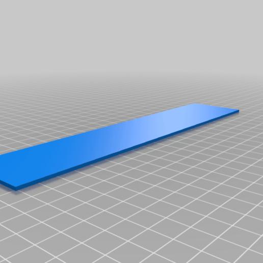Light_Plate.png Télécharger fichier STL gratuit Enseigne de nom - Décorez la lampe LED - Superbe idée de cadeau • Objet à imprimer en 3D, LetsPrintYT