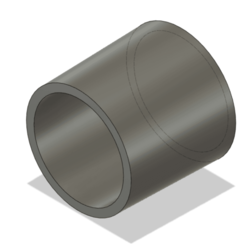 2019-10-03_22h18_25.png Download free STL file Nilfisk Nozzle Adaptor • 3D printer model, LittleHobbyShop