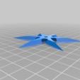 5ff8ffd7e57390ce10cda14ccfb332e9.png Download free STL file Halloween Ninja Star Illusion • 3D printer object, 3DPrint2
