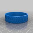 Télécharger fichier STL gratuit Bande de roulement pour le roulement d'engrenage d'Emmett • Objet imprimable en 3D, 3DPrint2