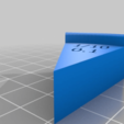 Download free STL file Easy as Pie Fractions • 3D printable template, 3DPrint2